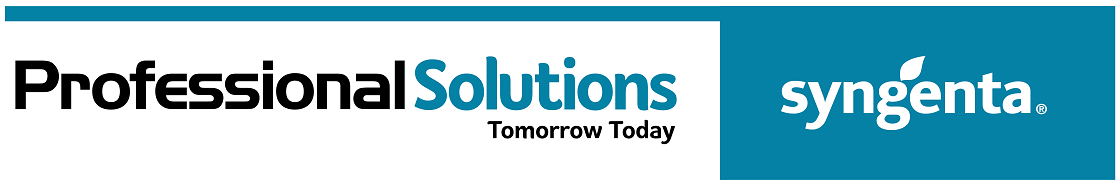 Professional Solutions Banner